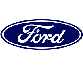 Lane Ford Logo